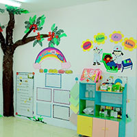 Tổng hợp những ý tưởng trang trí lớp học đẹp sáng tạo