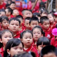 Bài phát biểu lễ khai giảng của giáo viên mới về trường