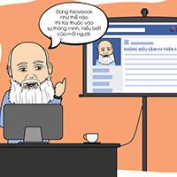 Cách sử dụng Facebook trong giảng dạy để đạt được hiệu quả tốt nhất