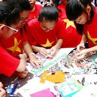 Một số biện pháp tổ chức hoạt động trải nghiệm sáng tạo trong trường tiểu học