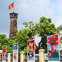 Bài phát biểu kỷ niệm ngày Giải phóng Thủ đô