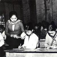 Bình dân học vụ, bài học làm cách mạng giáo dục hiệu quả mà không tốn kém
