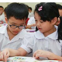 Quy định về sĩ số lớp học bậc tiểu học mới nhất