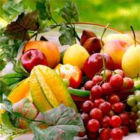 Tổng hợp các cách trình bày đĩa hoa quả đẹp mắt