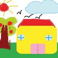 Lập dàn ý bài văn miêu tả ngôi nhà của em lớp 5