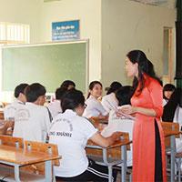 Tài liệu nghiệp vụ chuyên ngành ôn thi viên chức giảng dạy THCS