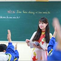 Quy định mới nhất về bồi dưỡng chức danh nghề nghiệp giáo viên tiểu học hạng 2,3,4