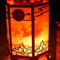 Cách làm đèn kéo quân cho ngày tết Trung thu đơn giản nhất