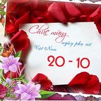 Bài phát biểu ôn lại truyền thống ngày Phụ nữ Việt Nam 20-10