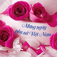 Báo cáo hoạt động kỉ niệm ngày Phụ nữ Việt Nam 20-10