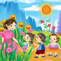 Bài phát biểu của giáo viên ngày Nhà giáo Việt Nam 20/11