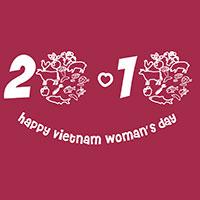 Diễn văn chào mừng ngày Phụ nữ Việt Nam 20-10