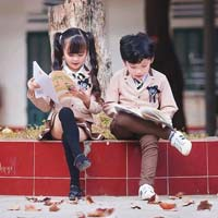 Ôn tập giữa học kì 1 Tiếng Việt lớp 4: Tiết 4