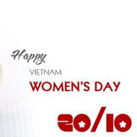 Bài phát biểu ngày Phụ nữ Việt Nam 20-10 hay nhất