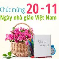 Kế hoạch tổ chức hội diễn văn nghệ chào mừng ngày Nhà giáo Việt Nam