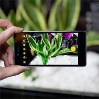 Cách chụp ảnh đẹp với điện thoại