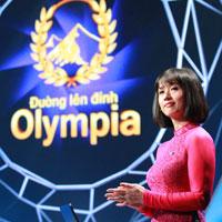 Bản đăng ký tham gia chương trình đường lên đỉnh Olympia