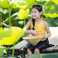 Đề thi giữa học kì 1 môn Tiếng Việt lớp 4 năm học 2017 - 2018