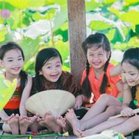 Đề thi giữa học kì 1 môn Toán lớp 4 trường tiểu học Nguyễn Viết Xuân năm 2017 - 2018