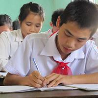 Để kiểm tra chất lượng học sinh giỏi môn Toán lớp 9 năm 2017 - 2018