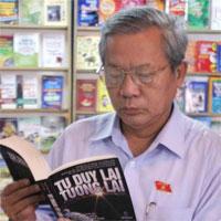 Tiểu sử cuộc đời và sự nghiệp sáng tác của nhà thơ Nguyễn Khoa Điềm