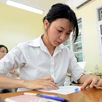 Đề thi giữa học kì 1 lớp 8 môn Ngữ văn trường THCS Nam Từ Liêm năm 2017 - 2018