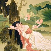 Tiểu sử cuộc đời và sự nghiệp sáng tác của nhà thơ Hồ Xuân Hương