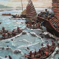 Tiểu sử cuộc đời và sự nghiệp sáng tác của nhà thơ Trương Hán Siêu