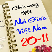 Kế hoạch tổ chức ngày nhà giáo Việt Nam 20-11