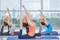 Cách chọn thảm Yoga bền, giá rẻ