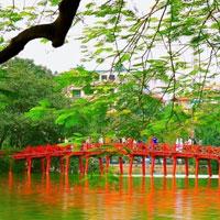 Bảng giá vé các điểm du lịch tại Hà Nội