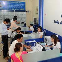 Thủ tục lắp đặt mạng VNPT