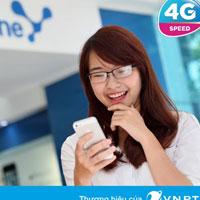 Cách đăng ký 4G Vinaphone