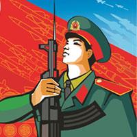 Kịch bản chương trình kỷ niệm ngày thành lập QĐND Việt Nam 22-12