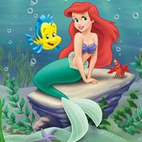 Truyện cổ tích cho bé: Nàng tiên cá