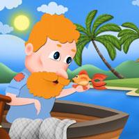 Truyện cổ tích cho bé: Ông lão đánh cá và con cá vàng