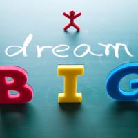 Bài viết tiếng Anh về ước mơ trong tương lai