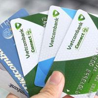 Cách làm thẻ Visa Vietcombank