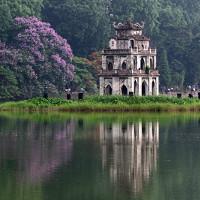Bài viết tiếng Anh hay về Hà Nội