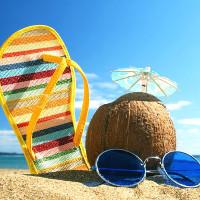 Bài viết tiếng Anh về kì nghỉ hè