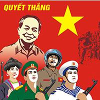 Kế hoạch phát động thi đua chào mừng ngày Quân đội Nhân dân Việt Nam 22-12