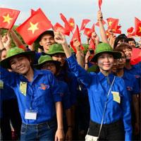 Bài phát biểu tại hội nghị tổng kết công tác đoàn thanh niên