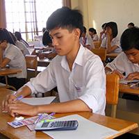 Đề kiểm tra học kì 1 lớp 6 môn Vật lý - Đề số 2