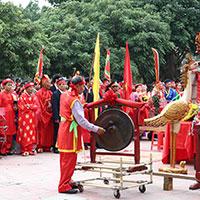 Lời dẫn chương trình văn nghệ lễ hội truyền thống làng