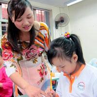 Đề thi giáo viên dạy giỏi trường mầm non Sơn Châu năm 2017 - 2018