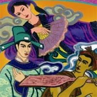 Truyện cổ tích cho bé: Nguyễn Khoa Đăng