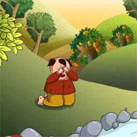 Truyện cổ tích cho bé: Cậu bé Tích Chu