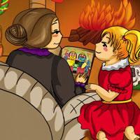 Truyện cổ tích cho bé: Ba sợi tóc vàng của con quỷ