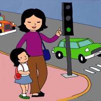 Bản cam kết của học sinh cùng phụ huynh học sinh thực hiện an toàn khi tham gia giao thông