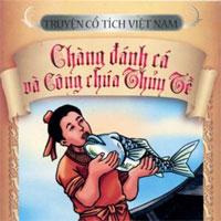 Truyện cổ tích cho bé: Chàng đánh cá và công chúa Thủy Tề